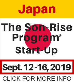 Japan Son-Rise Program Start-Up
