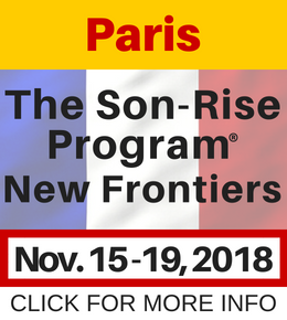 Paris Son-Rise Program New Frontiers