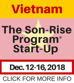 Vietnam Son-Rise Program Start-Up