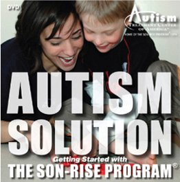 Autism Solutions DVD