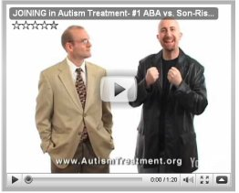 Applied Behavior Analysis ABA vs The Son-Rise Program
