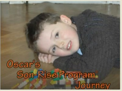 Autism recovery
